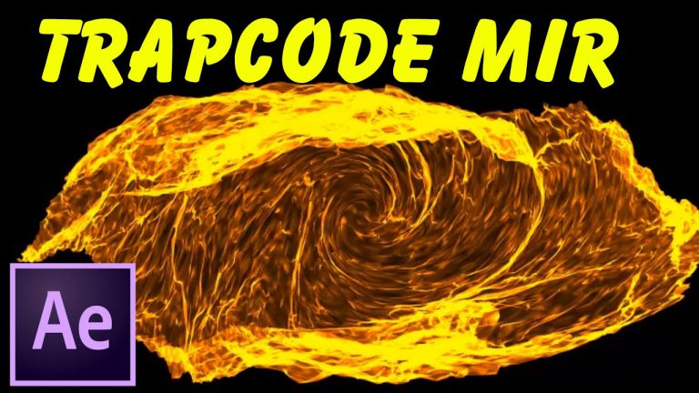 Trapcode Mir Tutorial For Beginner | After Effects