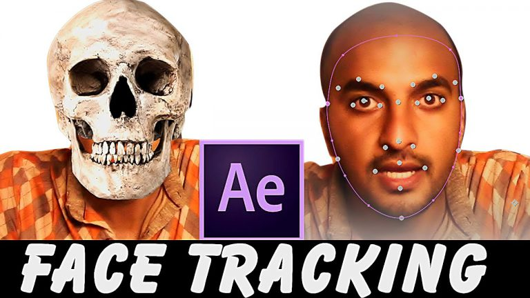 Face Tracking Tutorial | After Effects