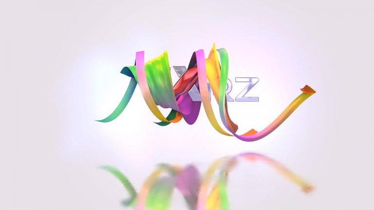 Ribbon Logo Animation Sample | Hire Logo Animator | Best Logo Animation 2020